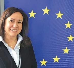 Ms. Genoveva RUIZ CALAVERA