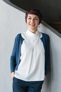Dijana Keselj-Novakovic
