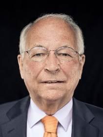 H.E. Wolfgang Friedrich Ischinger