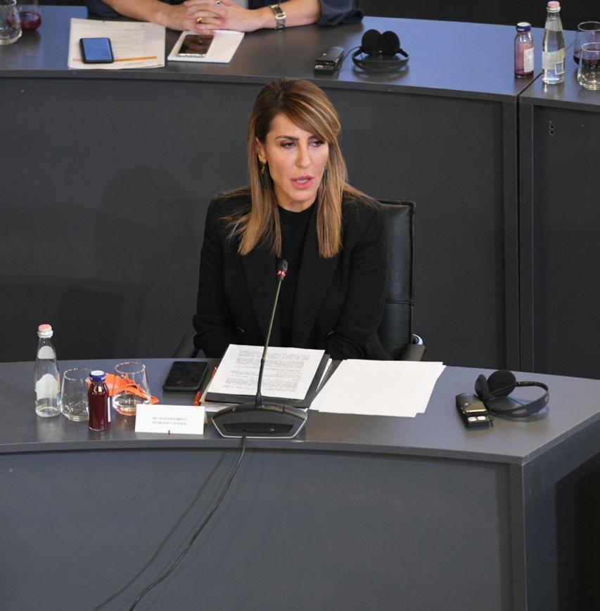 RCC Secretary General speech at the Western Balkans Digital Summit 2020 Ministerial Meeting