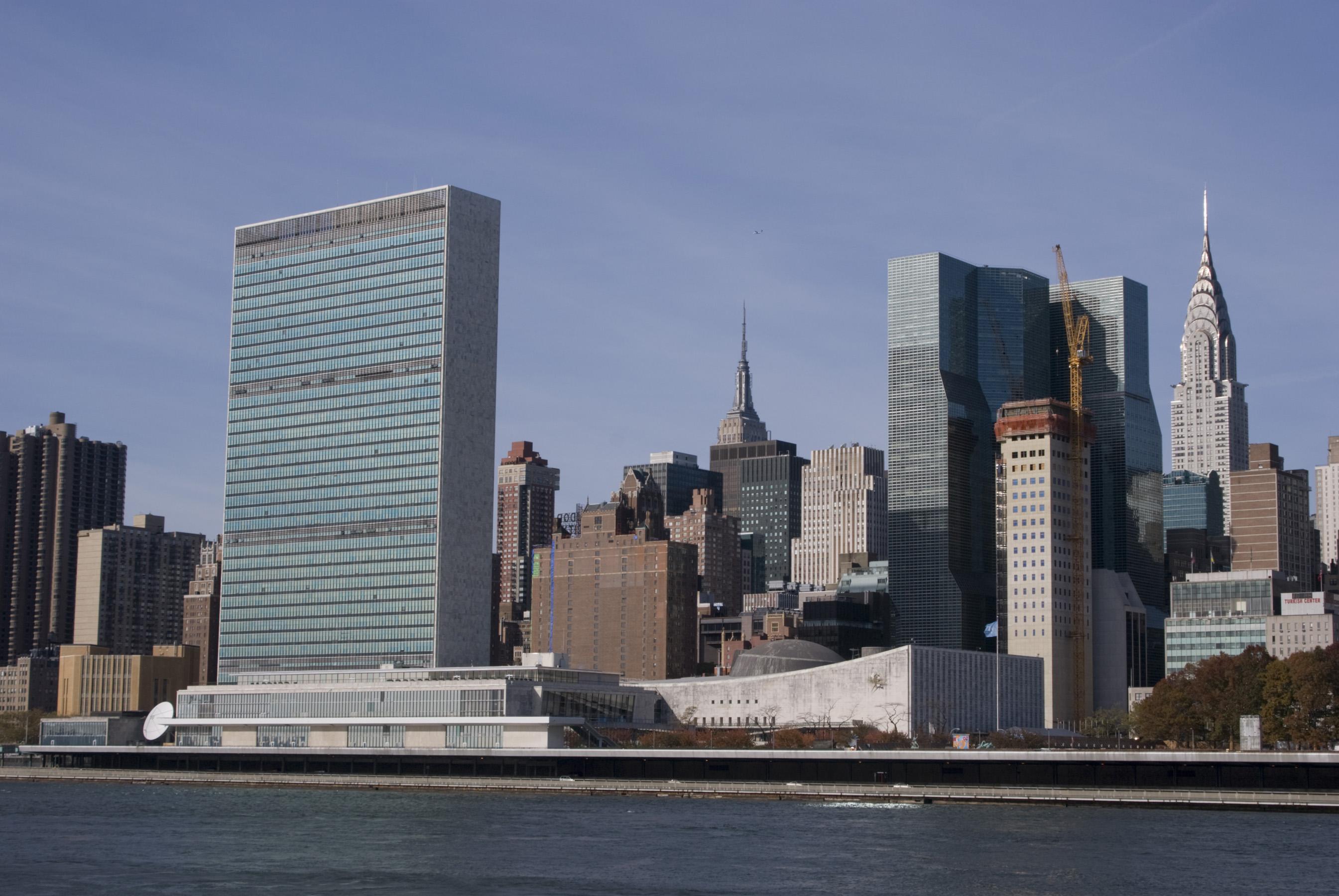 New York (Photo: www.humanrightsvoices.org)