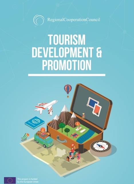 Tourism Development & Promotion Brochure