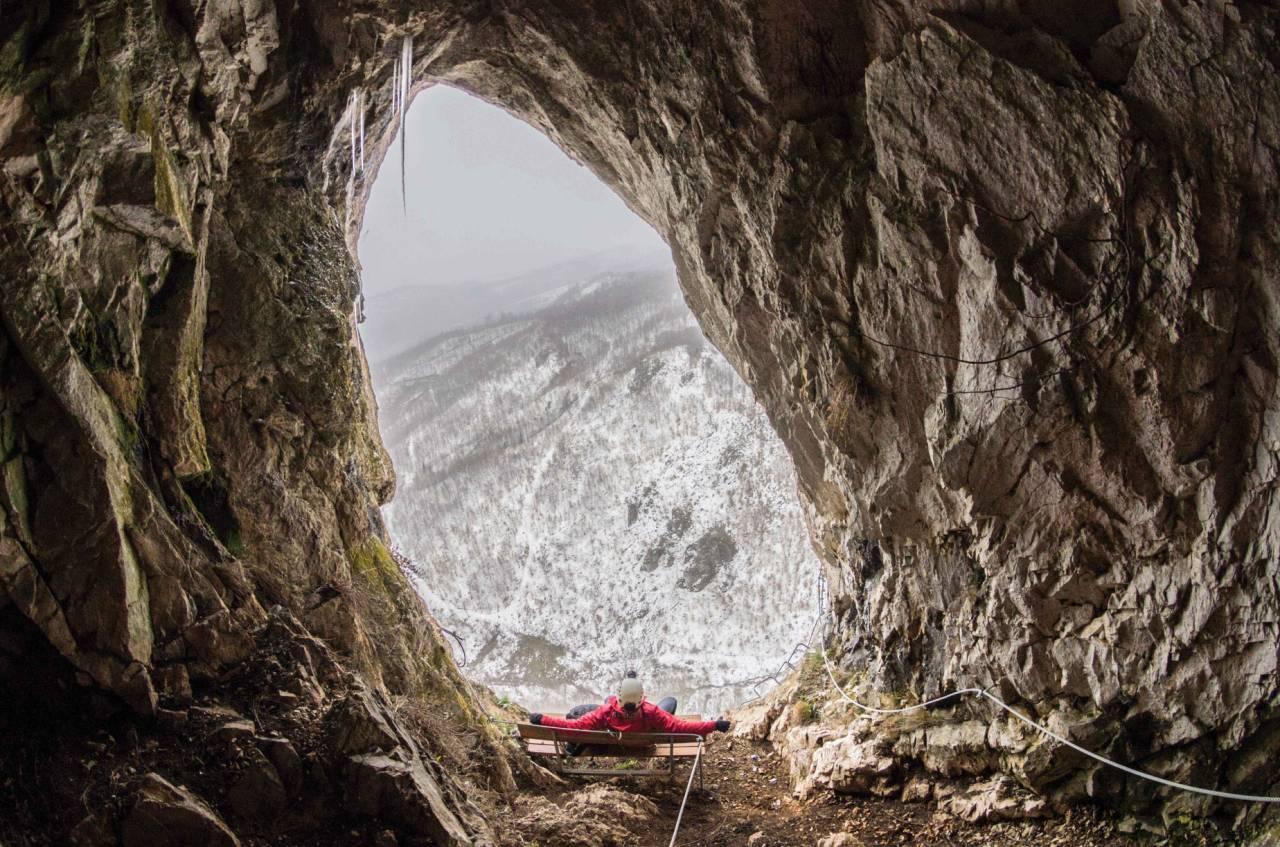 Undiscovered Pearl of Via Dinarica Trail - Mokra Gora Mt., Grant fact Sheet