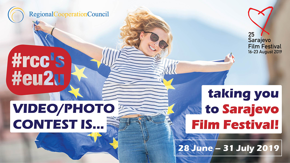 #EU2U - video/photo contest for young people from South East Europe