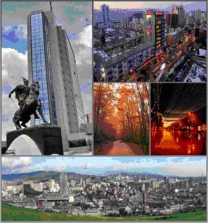 Prishtina (Photo: http://en.wikipedia.org/)