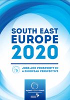 South East Europe 2020 strategy