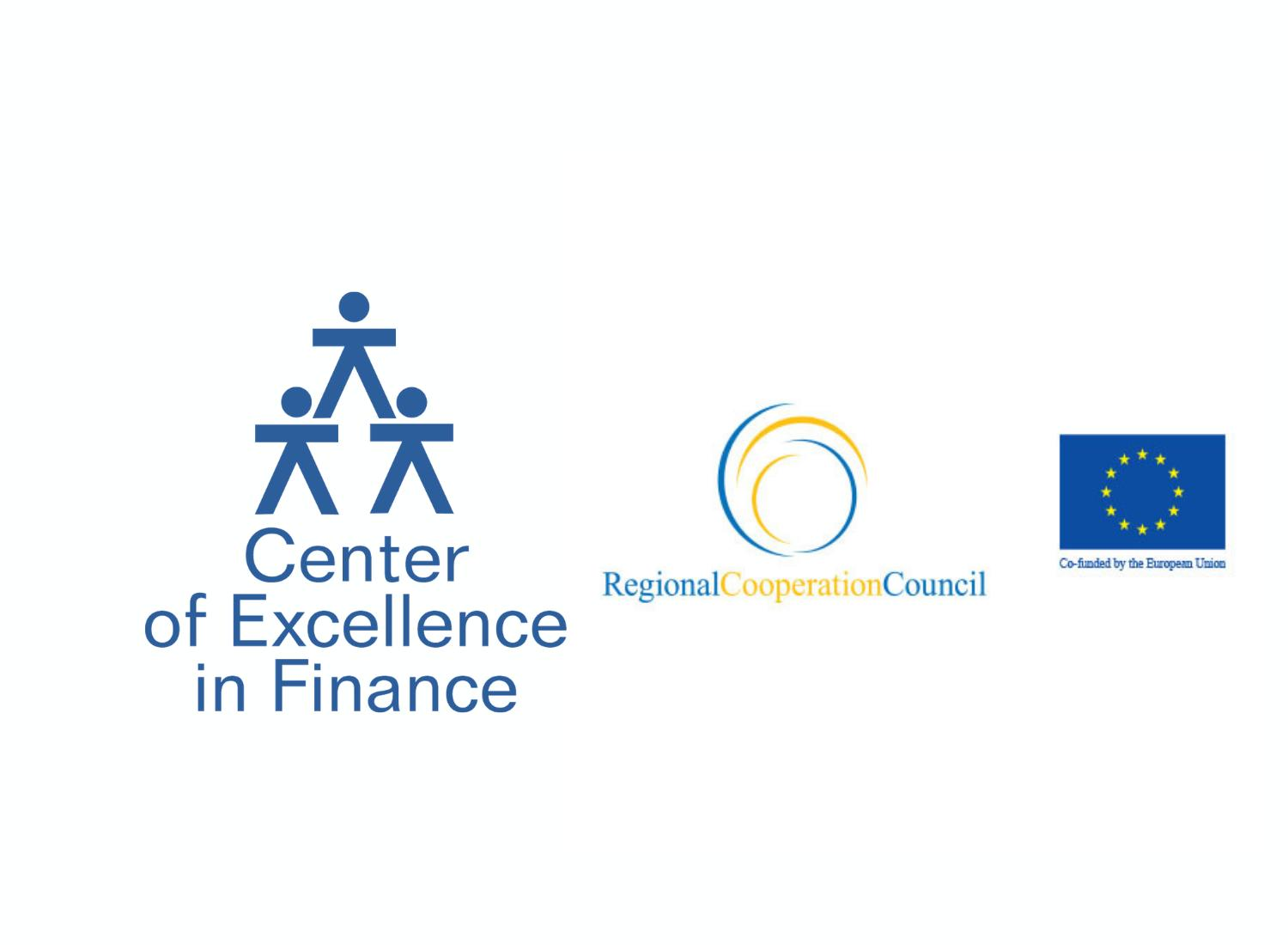 RCC and Center of Excellence in Finance signed MoU