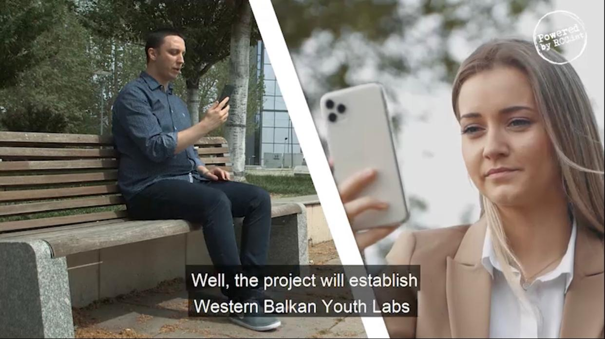 Western Balkans Youth Lab is a 3-year project funded by the European Union and implemented by the RCC