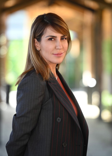 Interview of the RCC Secretary General Majlinda Bregu for Novi Magazin