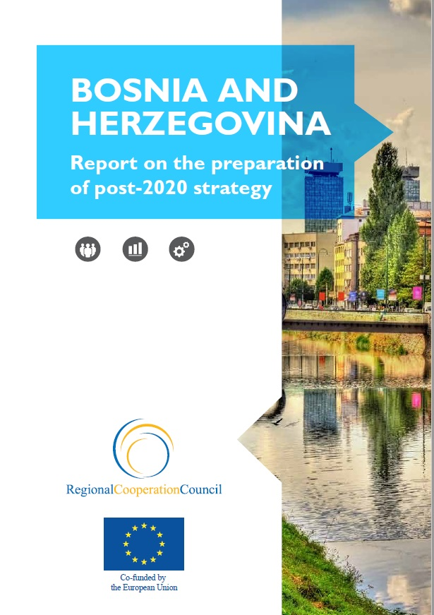 Report on the preparation of post-2020 Strategy in Bosnia and Herzegovina