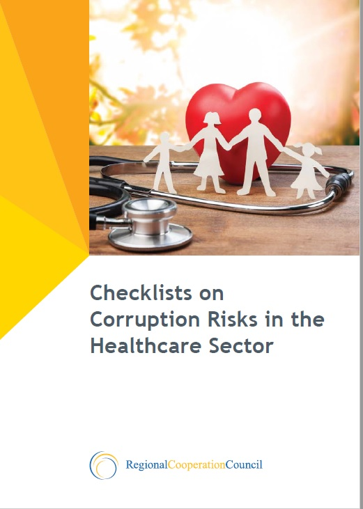 Checklists on Corruption Risks in the Healthcare Sector