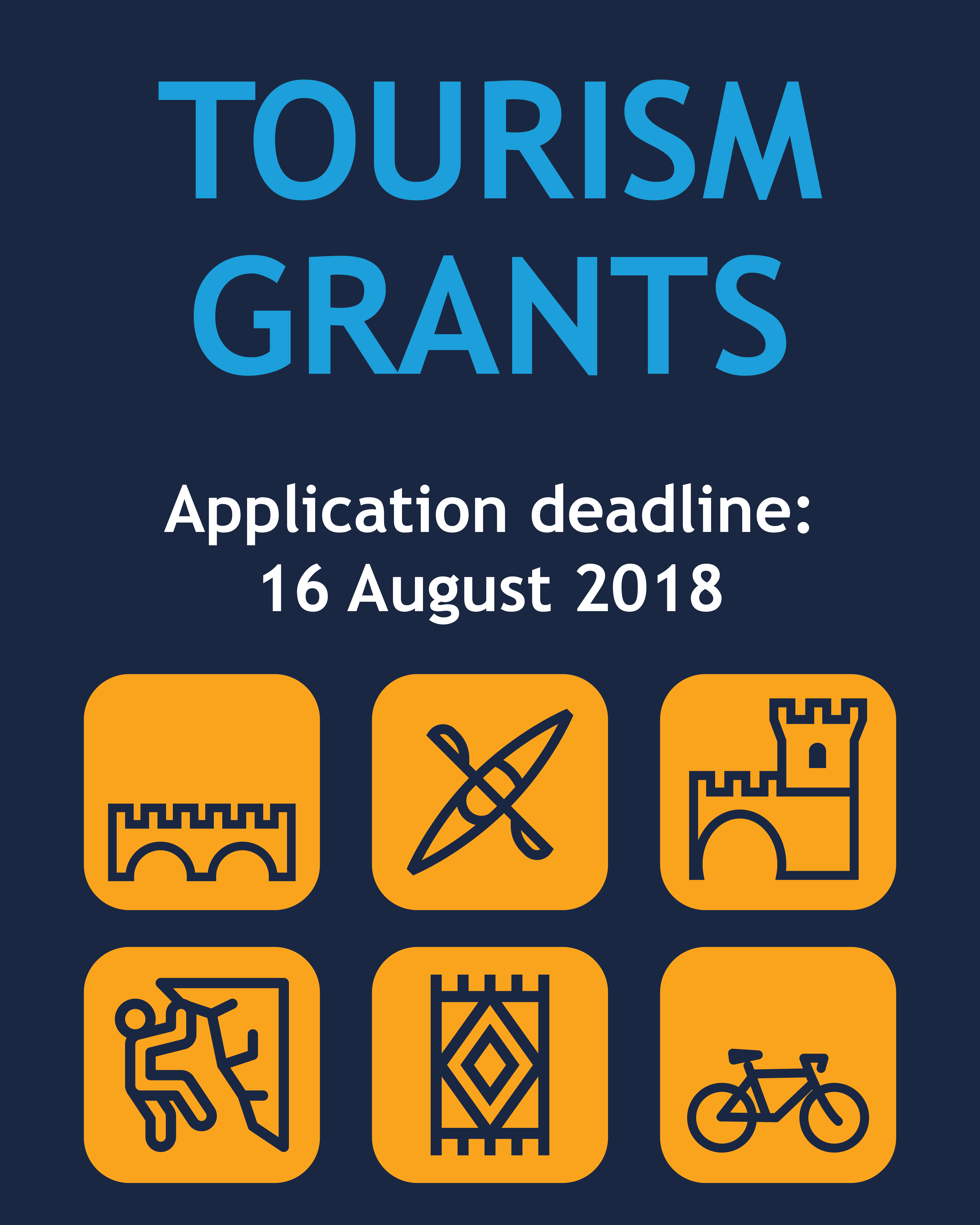 Tourism Development Grant Scheme