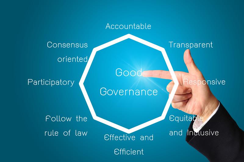good governance Carl friedrich goerdeler-kolleg for good governance the goerdeler kolleg is a  professional development program for committed leaders who stand up for.
