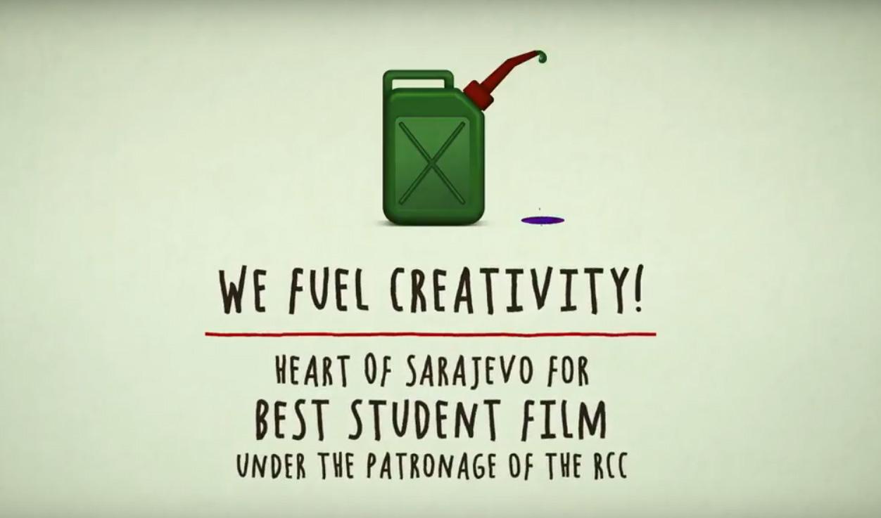 We fuel creativity!