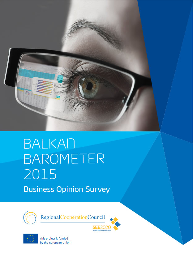 Balkan Business Barometer 2015