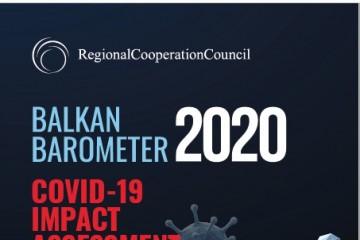 Balkan Barometer - COVID 19 Impact Assessment