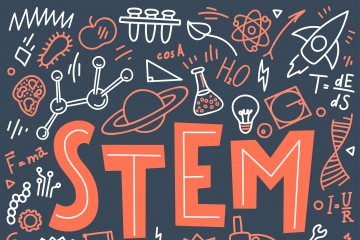 STEM - Science, Technology, Engineering, Mathematics (Illustration: Shutterstock)