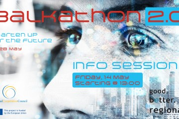 Balkathon 2.0 Info Session Set for Friday, 14 May