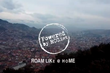 Roam Like @ Home in the Western Balkans  - Powered by RCC.int