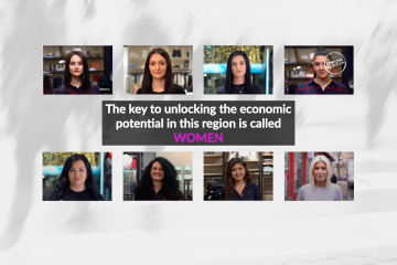 Joint RCC and UNDP initiative 'Women's Economic Empowerment: Areas for joint actions in the Western Balkans' has ben launched on 11 December 2020
