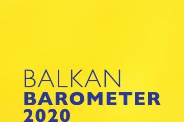 Balkan Barometer 2020 - Public Opinion