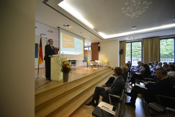 Brussels hosts Regional Cooperation Day, dedicated to South East Europe, on 6 May 2015. (Photo: RCC/Jos L. Knaepen)