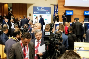10th Sarajevo Business Forum organised in cooperation with the Regional Cooperation Council (RCC), Sarajevo 17 April 2019 (Photo: RCC/Alma Arslanagic Pozder)