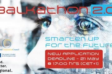 Balkathon deadline extended