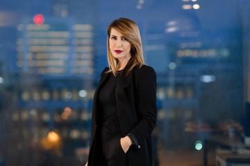 Majlinda Bregu, Secretary General of the Regional Cooperation Council (Photo: Armand Habazaj)