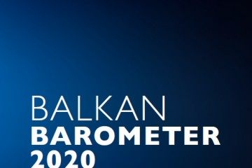 Balkan Barometer 2020 - Business Opinion