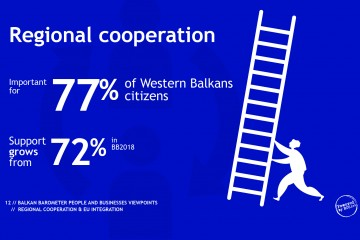 Data from RCC's Balkan Barometer 2020 (Illustration: RCC/Vatra)