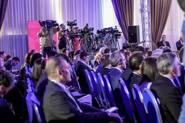 Western Balkans Digital Summit 2018, 18/19 April 2018, Skopje.