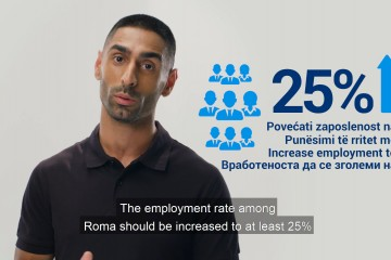 Treatment of Roma is an exam for us in the Western Balkans - are we fit for the EU?