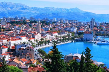 Western Balkans Research and Innovation Centre (WISE) to be located in Split, Croatia. (Photo: www.isaussm.com)