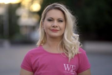 WE: Meet Aida Čorbadžić, an opera singer from Sarajevo who won the fight against breast cancer (Photo: RCC/Kliker)