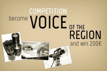 Voice of the Region