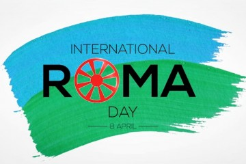 8th of April - International Roma Day