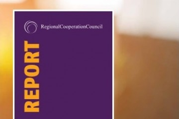 Annual Report on of the Secretary General of the Regional Cooperation Council (RCC) 2018-2019