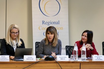 Bregu: It's high time for the Western Balkans to address challenges and sensitivities with a clearer and ambitious vision