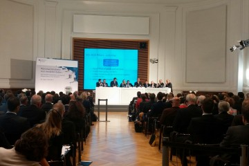RCC Secretary General  attends Western Balkans conference in Berlin