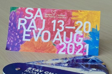 Regional Cooperation Council (RCC) is the patron of the 'Heart of Sarajevo' award for the Best Student Film at the 27th Sarajevo Film Festival (SFF) for the 5th time in a raw