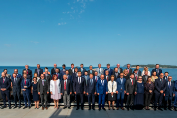 RCC Secretary General took part at Dubrovnik Forum 2021 (Photo: Srđan Kurajic)