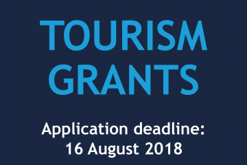 Tourism Development Grant Scheme