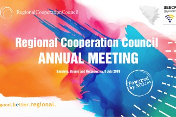 RCC to Present Balkan Barometer 2019 at the Annual meeting of the organisation in Sarajevo