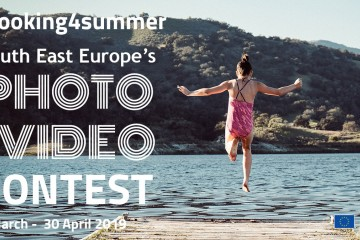 South East Europe's Photo and Video Contest  #looking4summer