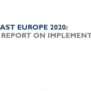 South East Europe 2020: 2017 Annual Report on Implementation