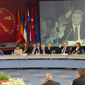 South East European ministers of foreign affairs express support to RCC work, hail its SEE 2020 growth strategy