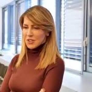 Majlinda Bregu, RCC Secretary General in
