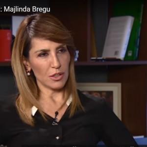 RCC Secretary General, Majlinda Bregu for Al Jazeera Balkans
