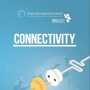 Connectivity Brochure cover page